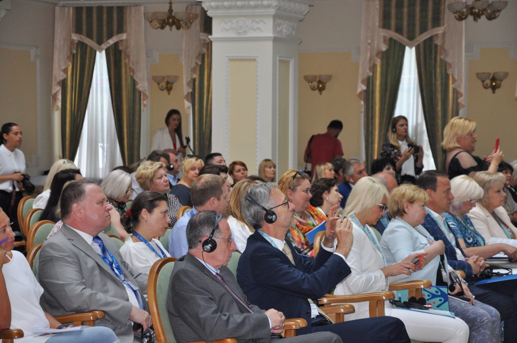 Мінсоцполітики провело перше засідання Національної ради з питань раннього втручання