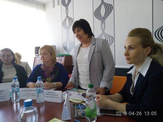 Міжвідомча співпраця по Ранньому втручанню у м. Дніпро та Дніпропетровському регіоні