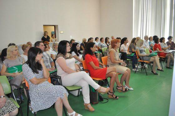 На Львівщині погоджено створення робочої групи з метою впровадження послуги раннього втручання в населених пунктах області
