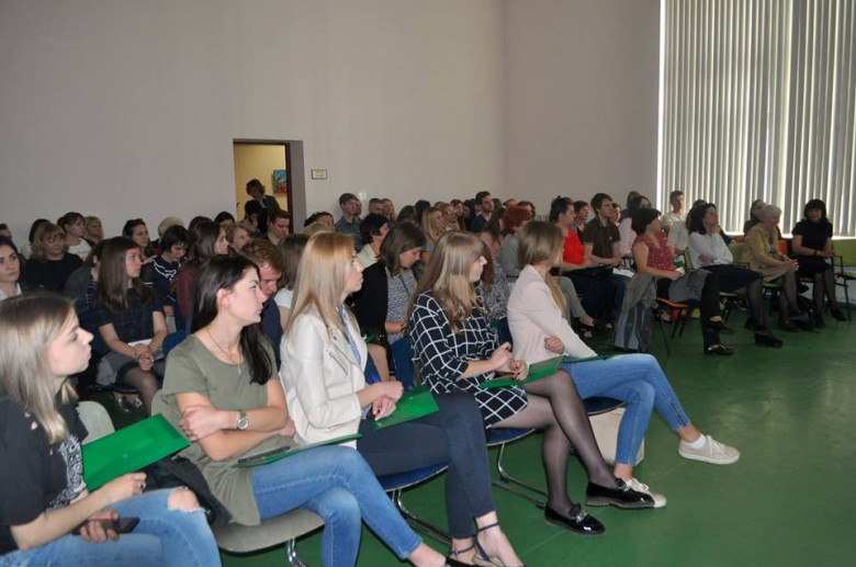 Про філософію, зміст і практику раннього втручання говорили у Львові