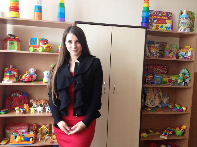 """""""Мы пытаемся прийти к тому, чтобы родители приняли особенности своего ребёнка, чтобы они их не боялись"""", – говорит психолог Дарья Маслянцева"""