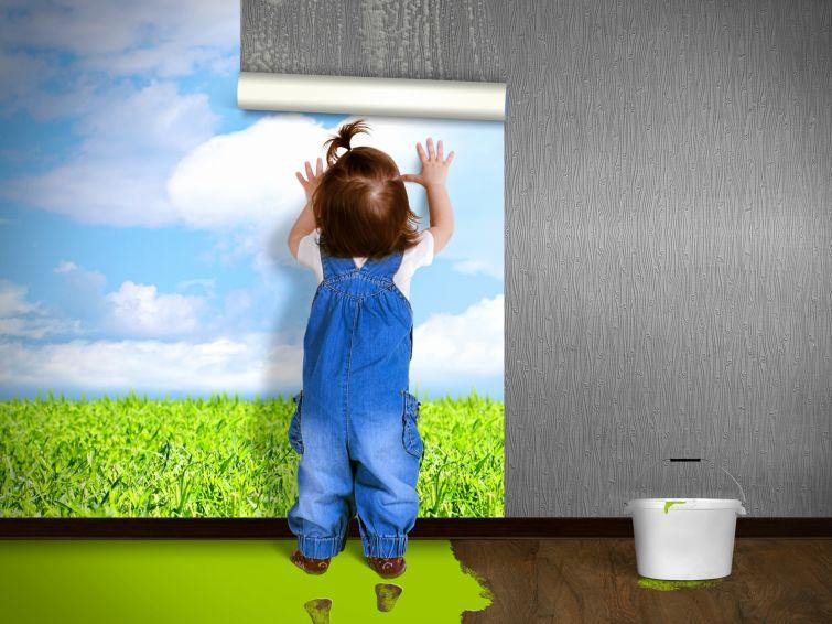 Раннее вмешательство – это помощь семьям с детьми до четырёх лет, у которых есть нарушения физического или психического здоровья